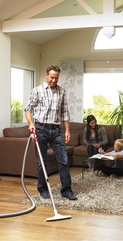Les 7 avantages apport s par l 39 aspiration centralis e for Aspiration integree maison