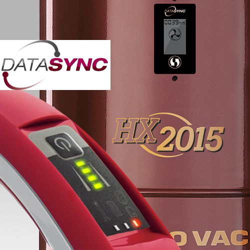 DataSync HX2015