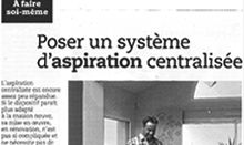 Article presse3 Aspirateur Cyclo Vac