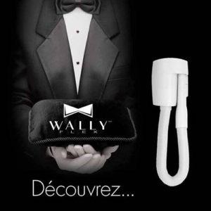 WallyFlex le major d'homme