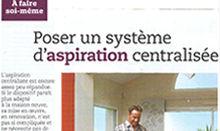 Article presse3 Aspirateur Cyclo Vac