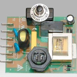 Circuit électronique ELECIR02