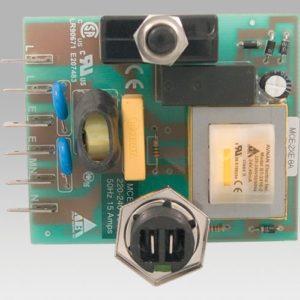 Circuit électronique ELECIR03