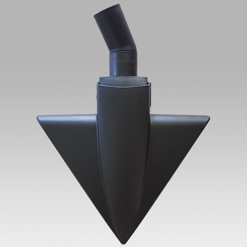 brosse triangulaire aspirateur central cyclo vac suisse. Black Bedroom Furniture Sets. Home Design Ideas