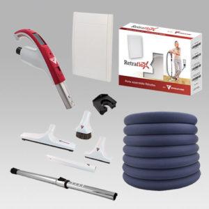 Kit accessoires RétraFlex